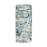 Buff COOLNET UV+ Insect Shield laude silver grey grau