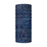 Buff COOLNET UV+ kasai night blue