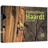 Geoquest Verlag Deutschland Haardt Kletterführer 1. Auflage 2021