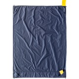 Cocoon Picnic Blanket Picknickdecke wasserdicht 1000 mm 160x120 cm midnight blue