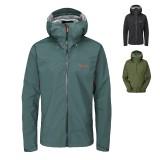 Rab Downpour Plus 2.0 Jacket Regenjacke Männer