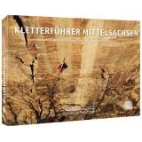 Geoquest Verlag Deutschland Kletterführer Mittelsachsen 2021