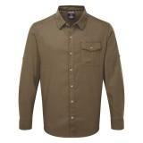 Sherpa Kiran Long Sleeve Shirt Hemd Männer