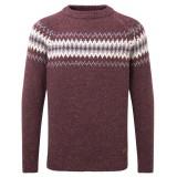 Sherpa Dumji Crew Sweater Pullover Männer