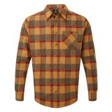 Sherpa Sardar Long Sleeve Shirt thaali M