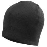 Woolpower Cap 400 black