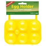 Coghlans Eierbox für 2 oder 6 Eier