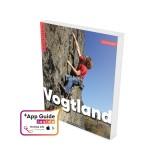 Panico Alpinverlag Deutschland Vogtland Kletterführer 2018