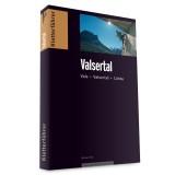 Panico Alpinverlag Schweiz Valsertal Kletterführer 2004