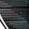 Barth Schnürsenkel Bergsport flach 180 cm grau/schwarz/grün